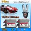 Adelgazar los kits OCULTADOS de la lámpara de la conversión de Bixenon