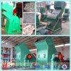 Shredder plástico do plástico do triturador do triturador do Ce & do metal ISO9001 de Henan Yuhong