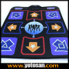 USB Dancing Mat Pad del PC TV della RDT del calcolatore con Zipper