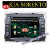 KIA Sorento (KD-SP5802)에서 차 DVD 플레이어