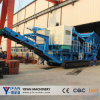 熱いSellingおよびHigh Performance Tracked Mobile Crusher