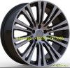 Rad Chrysler der Legierungs-20*8j fasst Legierungs-Felgen-Rad-Felge ein