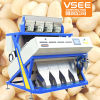 Neue Maschine CCD-Kamera-Nuts Mandel-sortierende Maschine in China
