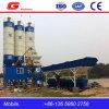 Kleine Elektrische Concrete het Groeperen van het Cement Installatie voor Verkoop (HZS25)