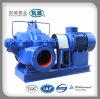 Pompe à eau fendue d'enveloppe de norme verticale horizontale de Kysb