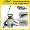 Pulverizador plástico manual Certificated Ce da pressão 3L