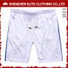 Shorts bianchi professionali comodi di calcio per i Mens (ELTSSI-22)