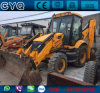 Used Jcb 3cx Backhoe Loader Original Jcb Skid Steer Loader for Sale