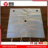 Tela filtrante de la alta calidad para la prensa de filtro