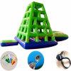 Коммерческое использование надувные водные горки игрушки для водных видов спорта
