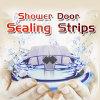 PVC de sellado de cinta para puerta de vidrio de ducha