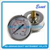 Tout l'indicateur de pression d'acier inoxydable - équipement de test d'indicateur de pression