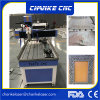 máquina do router do CNC da estaca da gravura de madeira do Embossment 3D mini
