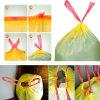 بلاستيكيّة [لدب] [هدب] حقيبة مع تكة