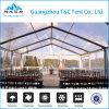 12X30m Clear Roof Tent Roof transparente Marcas de recepção de casamento