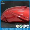 移動式Autopartsのための明確なコートミラーのクロム赤の粉のペンキ