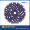 일반적인 절단을%s 다이아몬드 잎, 절단 벽돌/콘크리트를 위한 다이아몬드 절단 디스크