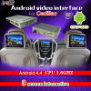 Mirrorlink con l'automobile GPS Android di iPhone Naps percorso per il GM Chevrolet-Cadillac-Buick