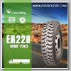 LKW-Gummireifen des Rabatt-1200r24 aller Reifen der Gelände-Gummireifen-Schlussteil-Reifen-TBR mit Garantiebedingung