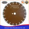230mm cuchilla de diamante: Hoja de sierra para hormigón