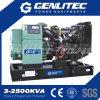 Раскройте/молчком комплект генератора Perkins 20kVA тепловозный с 404D-22g