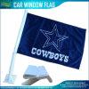 L'Amérique NFL folâtre l'indicateur de cowboys de Dallas de polyester (B-NF08F06037)