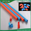 Труба PVC штуцера трубы проводника UPVC трубы PVC-U электрическая