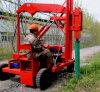 Yz230江蘇中国のHammeの製造業者が付いている油圧杭打ち機の抗打ち工事機械
