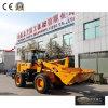 Chargeur Zl920 de roue de contrat de machines agricoles