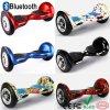 10 pulgadas Hoverboard con el coche elegante del balance de la vespa de Bluetooth Hoverboard