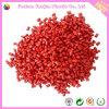 HDPE 플라스틱을%s 빨간 주된 배치