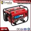 Générateur suisse neuf triphasé manuel d'essence de 6.5HP Papier d'emballage SK 8500W