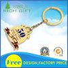 Metallo acrilico Keychain apri di bottiglia dell'anello portachiavi di marchio dell'automobile di modo di promozione di fabbricazione del carrello del supporto molle di cuoio simbolico su ordinazione del PVC per i regali personalizzati del ricordo