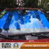 Colorido pára-brisa dianteira do carro Sun Shade