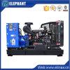 Groupe électrogène diesel d'engine triphasée simple de Phanse 10kw 12.5kVA Yangdong