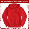 Женщина пуловера Hoodies способа глянцеватая красная оптовая (ELTHI-17)