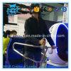 適用範囲が広いMoving 9d Virtual Reality Roller Coaster Simulator 9d Vr Cinema 3 Dof Dynamic 1080P HD Motion