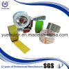 Venta caliente hecha en la cinta de poco ruido clara de China BOPP