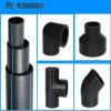 HDPE PE100 Wasserversorgung-Rohr Dn315 SDR17