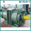 IP23, motor de CA trifásico del anillo colectando de la baja tensión IP54