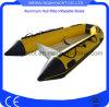 Petit bateau ou offre de pêche en aluminium de ponton de la Chine à vendre