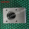 Partie d'usinage CNC de haute précision pour l'imprimante Pièce de rechange