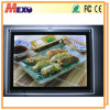 排気切替器Design (CSW02-A3L-01)とのアクリルLED Frame Light Box Display