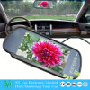 12V DC Input TFT 7 Inch Car LCD Monitor, Rearview Mirror LCD Monitor