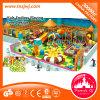 Замок тема детей игровая площадка для установки внутри помещений оборудование для продажи