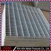 China fabricante precio barato Ampliado de alambre soldado de aluminio de malla metálica