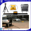 Uvis unter Fahrzeug-Kontrollsystem-Auto-Bombe/explosivem Detektor mit freiem Bild
