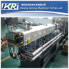 対のScrew PlasticおよびWood Profile Extrusion Machine/Twin Screw Extruder