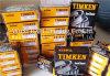 Lagers van de Rol van Timken M88048/10 de Spitse abec-5 Gcr15