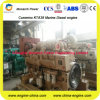 Motor marina de Cummins para la nave (KTA38M2/KTA38M1200)
